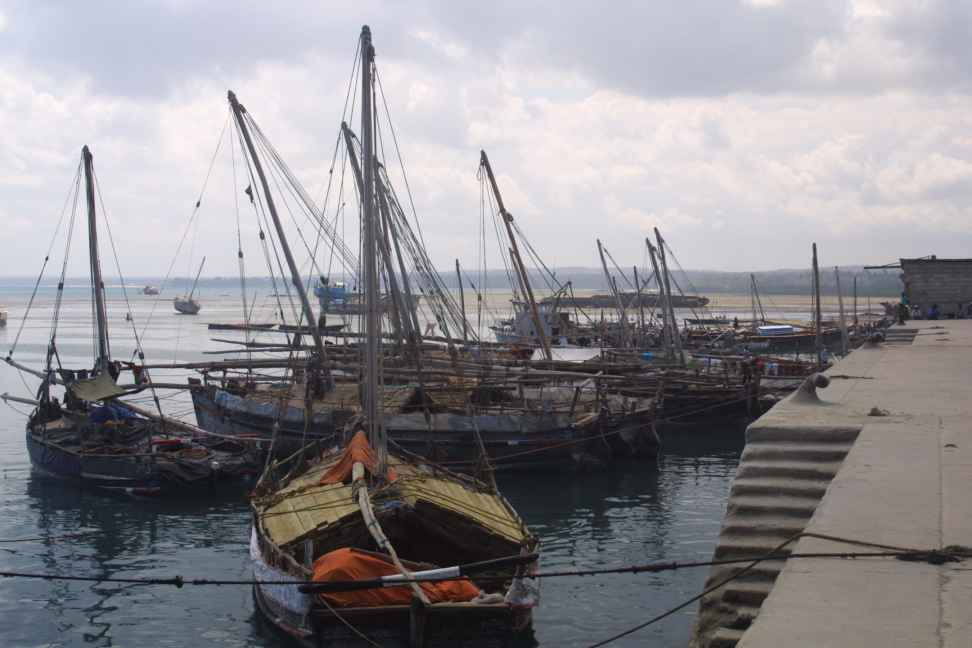 Stone Town 