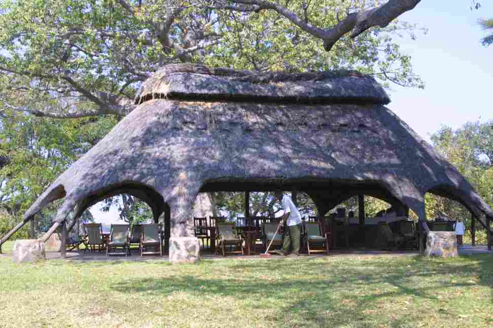 Lapa at Kayila Lodge