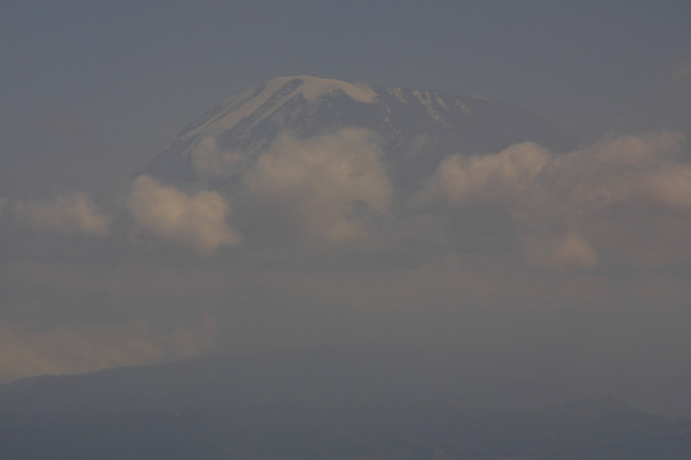 Kili emerging in poor 